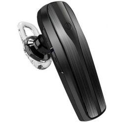 Bluetooth In-Ear Headset. Black 15.08.1321-10 Roline