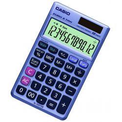 Αριθμομηχανη 12 Ψηφιων Casio Sl-320ter Pocket
