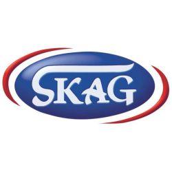 Ανταλλακτικα Κρικων 21x29.7 50 Φυλλα Ριγε Skag