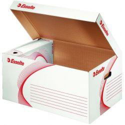 Κουτι Αδρανους Αρχειου Esselte Natural 36x54x25.3cm