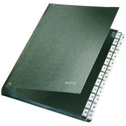 Βιβλιο Υπογραφων/οργανωτης Με Αλφαβητο A-z Leitz