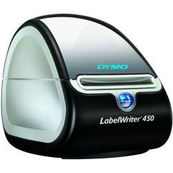 Ετικετογραφος Dymo Labelwriter 450 51 Ετικετεσ/λεπτο