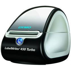 Ετικετογραφος Dymo Labelwriter 450 Turbo 71 Ετικετες/λεπτο 1752265
