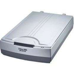 Microtek FileScan 1600XL A3 Document Imaging Scanner