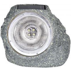 Ηλιακό LED spot πέτρα Σετ 3 τεμ. Onawa 712125