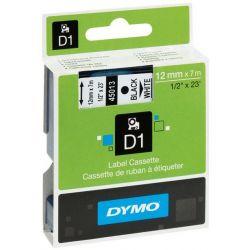 Ταινια Dymo D1 9mmx7m Μπλε Εκτυπωση/λευκη Ταινια