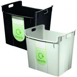 Καλαθι Ανακυκλωσης Ecobin 5209 Leitz