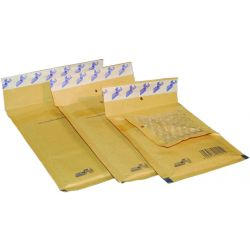 Σακουλα Με Φυσαλιδες 12x21.5cm 10 τεμάχια