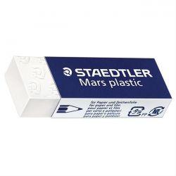 Γομα Λευκη Mars Plastic Staedtler