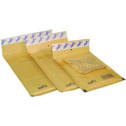 Σακουλα Με Φυσαλιδες 18x16.5cm Για Cd 10 τεμάχια