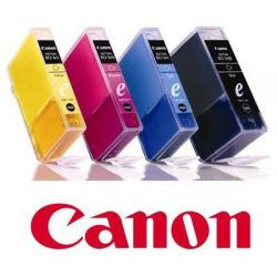 Canon Yellow Ink PFI-701 Y 700ml για IPF 8000/9000/8000S/9000S/8100/9100