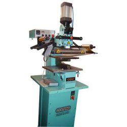 Covi Comag Ηλεκτρική Μηχανή Χρυσοτυπίας