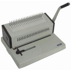 HOPU 2088 Μηχανή βιβλιοδεσίας με πλαστικό σπιράλ Α4