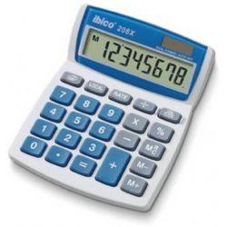 Αριθμομηχανή Ibico 208x