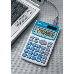 Αριθμομηχανή Ibico 121 X