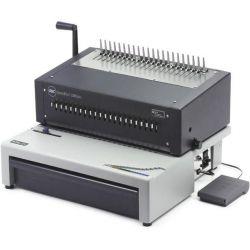 Βιβλιοδετικό Σπιράλ GBC Combind C800 Pro
