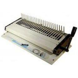 Περαστικό Πλαστικών Σπιράλ Warrior Comb Opener