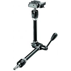 143RC Magic Arm With Quick Release Plate  Manfrotto