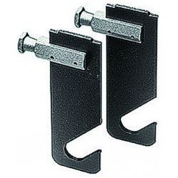 059 Background Paper Single Hooks Set of two  Manfrotto