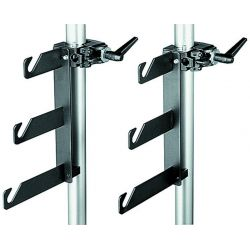 044 B/P Clamps for use on Autopoles  Manfrotto
