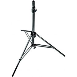 602BSM Black Steel Low LE Stand  Manfrotto