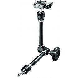 244RC Variable Friction Arm with Quick Release Plate  Manfrotto