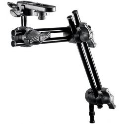 396B-2 2-Section Double Articulated Arm with Camera Attachment  Manfrotto