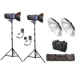 KIT Flash Wf-300Sd Tamax