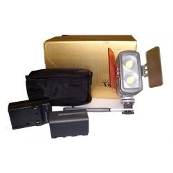 Led Video Light Di-80 Kit Tamax