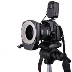 Tamax Led Ring Light Macro Vl-48