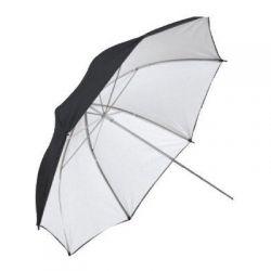 Ομπρέλα Ανάκλασης Λευκή 82 Εκ. Tamax