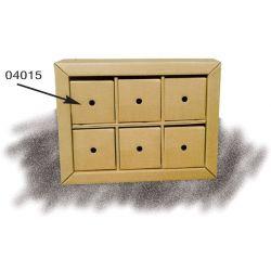 4015 Ανοιχ.Κουτι Για Κυψελη Κυβου ΝΕΧΤ