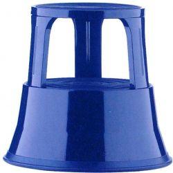 Μεταλλικό Σκαμπό Σκαλοπάτι Μπλε 43x29x45cm 19306 Alco