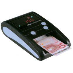 Μηχανημα Αναγνωρ. Γνησιοτητας Χαρτονομισματων(Mobile Control)