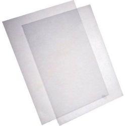 Dsb Εξωφυλλο Βιβλίου PVC 100 Τεμάχια Διαφανες Α4 15Mic