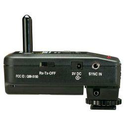 Ραδιοσυχνότητα Pulsar BW 5150 Bowens