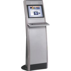 Info kiosk Smart Kiosk F100