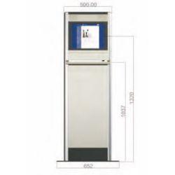 Info kiosk Smart Kiosk F101