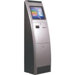 Info kiosk Smart Kiosk F102