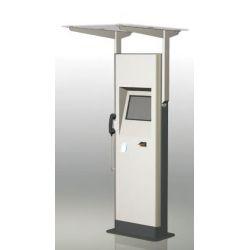 Info kiosk Smart Kiosk F106