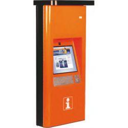 Info kiosk Smart Kiosk W101