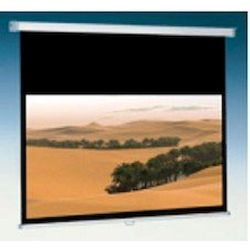 """CINEROLL"" Οθόνη προβολής ,16:9 HDTV format,244 x 175 cm"