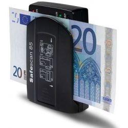 Φορητος Ανιχνευτης Πλαστων Χαρτονομισματων Safescan 85