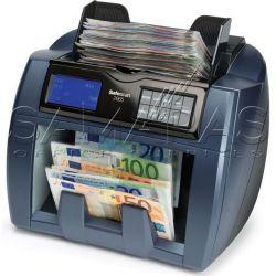 Καταμετρητης Χαρτονομισματων / Ανιχνευτης Πλαστων Safescan 2665