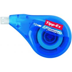 Διορθωτικο Roller Tipp-ex Correction Tape 4.2μμ 12μ