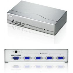 Splitter Vga 4 Port VS94A ΑΤΕΝ