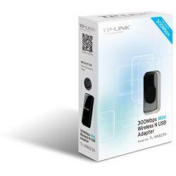Ασυρματo Usb 300mbps Mini TL-WN823N ΤΡ-LΙΝΚ