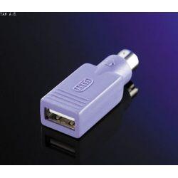 Adapter Ps/2 M Σε Usb F (k/b) 12.99.1073 RΟLΙΝΕ