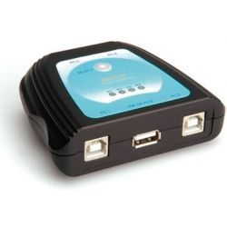 Data Switch 4pc-1σ.usb2.0 Manual 14.99.5034 RΟLΙΝΕ