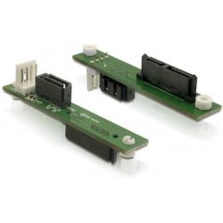 Adapter Sata Slim 13p./sata 7p (like S3115) 61667 ΤRΑGΑΝΤ